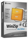 WInZip Macintosh Edition 2